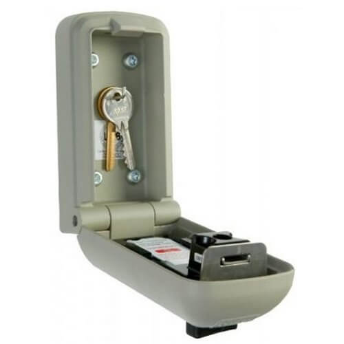 Coffre à clefs  boîte à clés  boite a clefs  Sesame