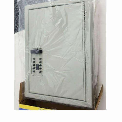 GEKC30 - coffre à clés à code - boîte aux lettres