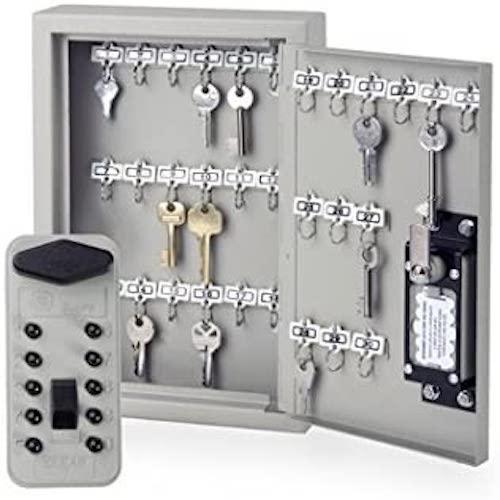 GEKC30,coffre à clés sécurisé - boîte à clés sécurisée