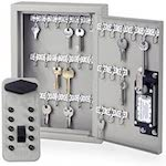 GE / Kidde Key Box 30 Armoires pour clés photo8