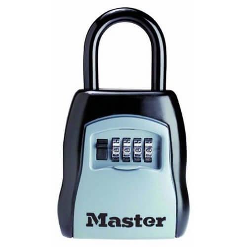 MLK5400D - coffre à clés sécurisé - coffre à clés à code