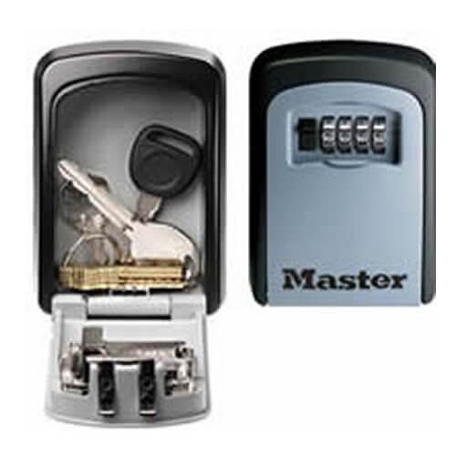 MLK5401D,coffre à clés - coffre à clés à code