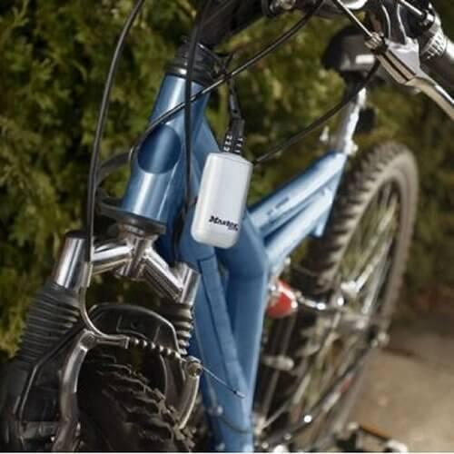MLK5408E,coffre à clés - boîte à lait