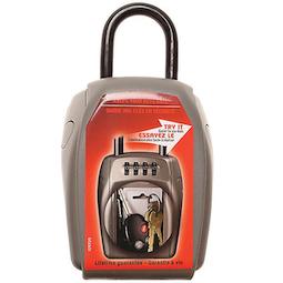 MLK5414,coffre à clés - boîte à lait