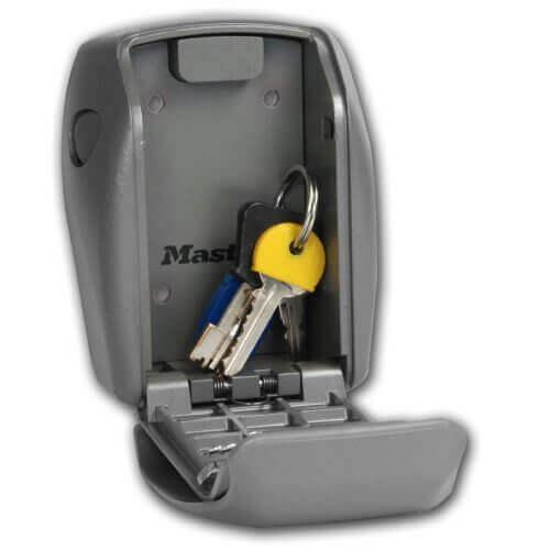 MLK5415,boîte à clés sécurisée - boîte à clés sécurisée