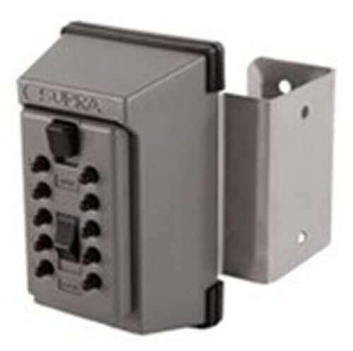 SUPRAJ5 - coffre à clés à code - boîte à clés sécurisée
