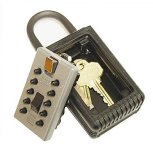 SUPRAPORT,Boîte | Coffre à clés sécurisée