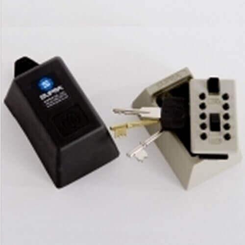 SUPRAS5,boîte à clés à code - coffre à clés à code