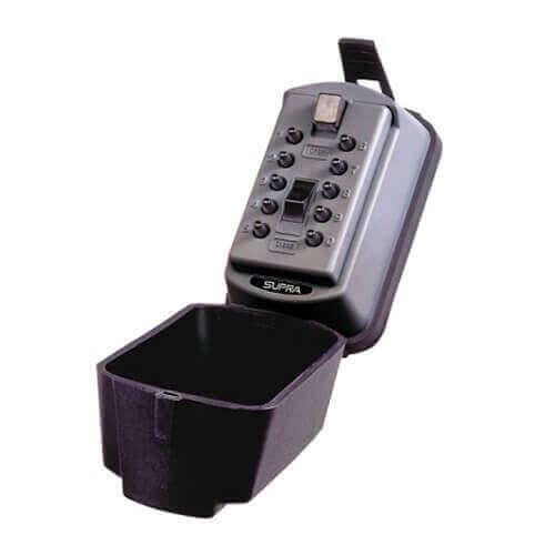 SUPRAS6,Boîte | Coffre à clés sécurisée