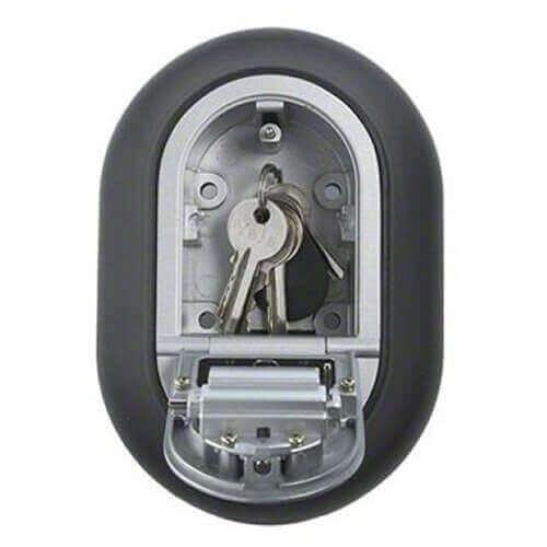 Y500,Boîte | Coffre à clés sécurisée