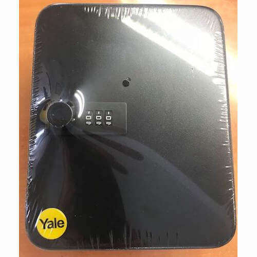 YKC20,boîte à clés à code - boîte à lait