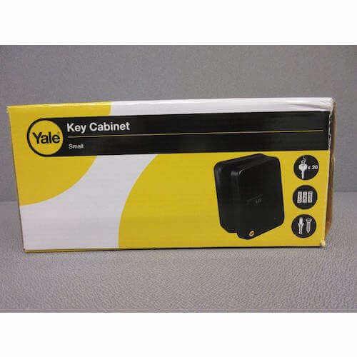 YKC20,boîte à clés sécurisée - coffre à clés